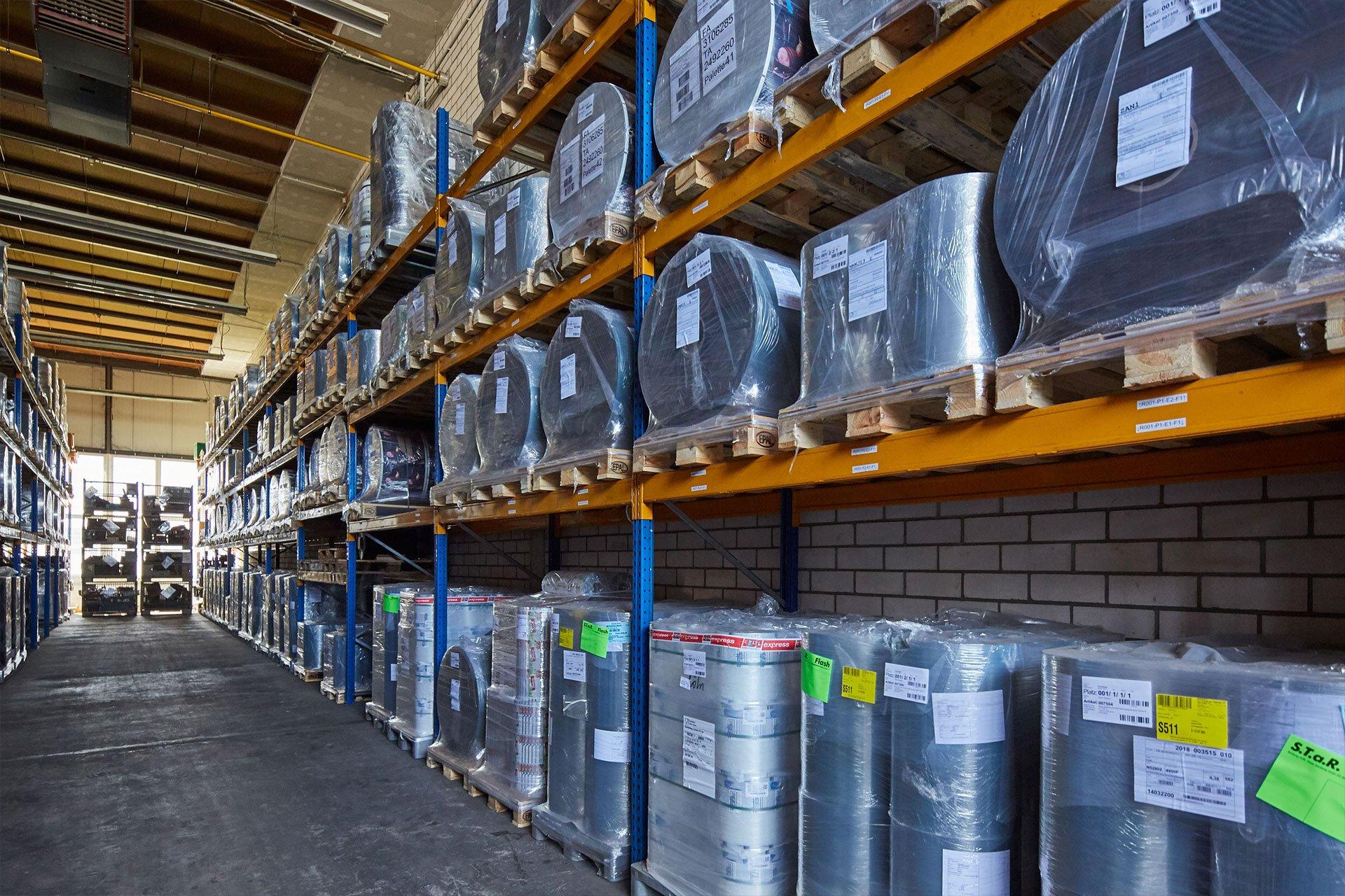 Lagerung-Sopack-Warehousing-Logistik-Köln